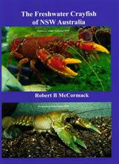 Freshwater Crayfish of NSW
